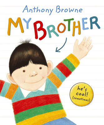 My Brother (Hardback)