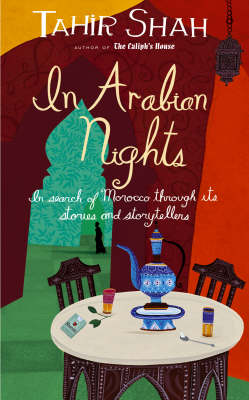 In Arabian Nights (Paperback)