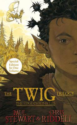 The Twig Trilogy (Hardback)
