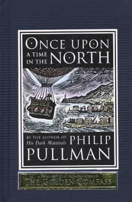 Once Upon a Time in the North - His Dark Materials (Hardback)