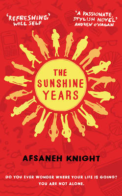 The Sunshine Years (Hardback)