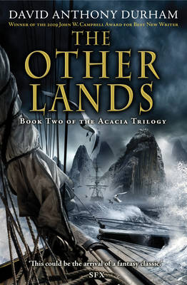 Other Lands: Other Lands Bk. 2 - The War with the Mein 2 (Paperback)