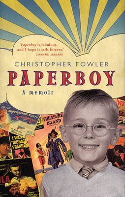 Paperboy (Hardback)