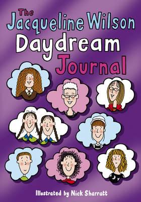 The Jacqueline Wilson Daydream Journal (Hardback)
