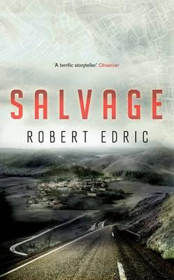 Salvage (Hardback)