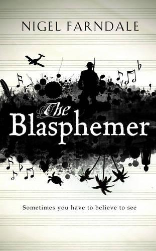 The Blasphemer (Hardback)