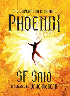 Phoenix (Hardback)