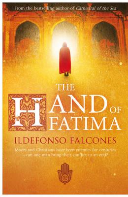 The Hand of Fatima (Hardback)
