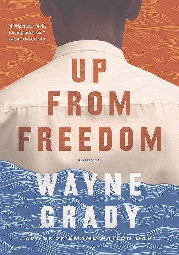 Up From Freedom (Paperback)