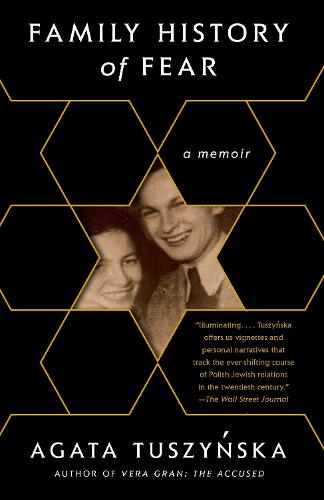 Family History Of Fear (Paperback)
