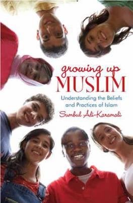 Growing Up Muslim (Hardback)