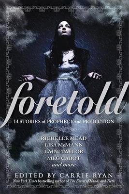 Foretold (Paperback)
