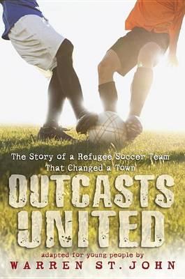 Outcasts United (Hardback)