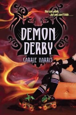 Demon Derby (Hardback)