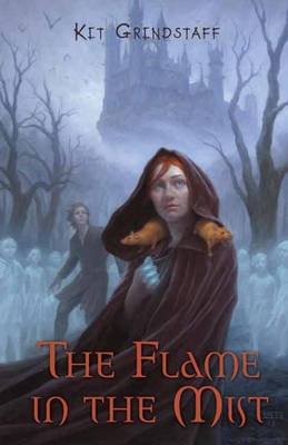 The Flame In The Mist (Hardback)