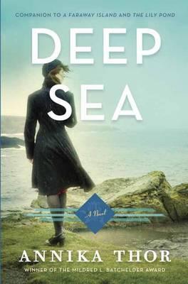Deep Sea (Hardback)