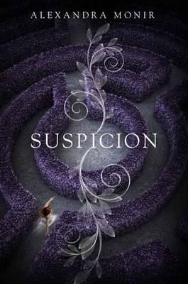 Suspicion (Hardback)