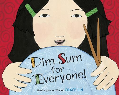 Dim Sum For Everyone! (Board book)