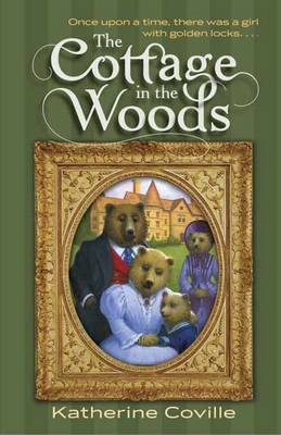 The Cottage In The Woods (Hardback)