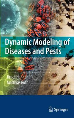 Cover Dynamic Modeling of Diseases and Pests