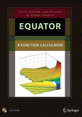 Equator: A Function Calculator (CD-ROM)