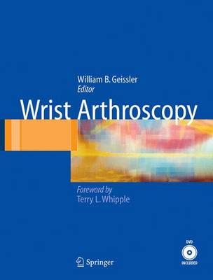 Wrist Arthroscopy (Hardback)