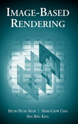 Image-Based Rendering (Hardback)