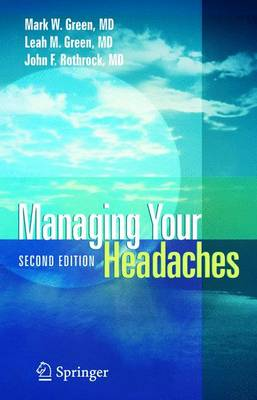 Managing Your Headaches (Paperback)