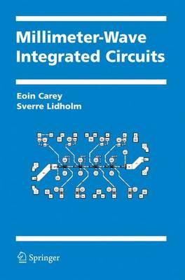 Millimeter-Wave Integrated Circuits (Hardback)