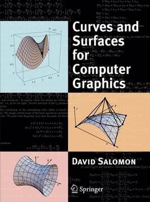 Curves and Surfaces for Computer Graphics (Hardback)