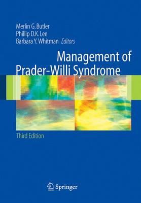 Management of Prader-Willi Syndrome (Hardback)