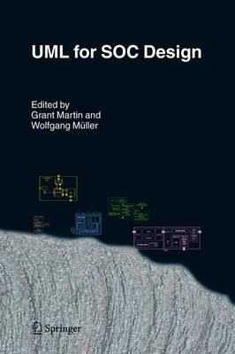 UML for SOC Design (Hardback)