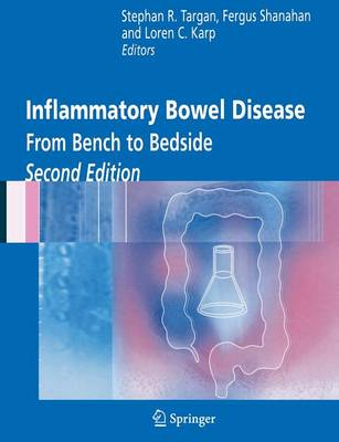 Inflammatory Bowel Disease: From Bench to Bedside (Paperback)