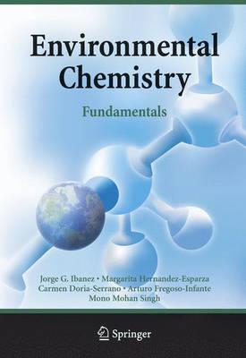 Environmental Chemistry: Fundamentals (Hardback)