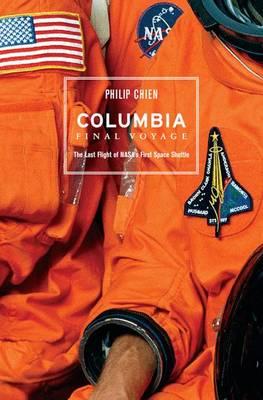 Columbia: Final Voyage (Hardback)