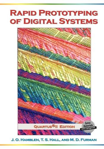 Rapid Prototyping of Digital Systems: Quartus (R) II Edition