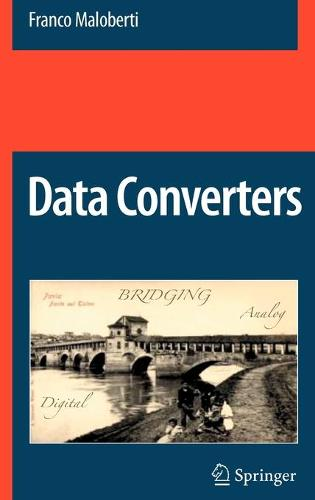 Data Converters (Hardback)