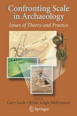 Confronting Scale in Archaeology: Issues of Theory and Practice (Hardback)