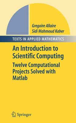 Numerical Linear Algebra - Texts in Applied Mathematics 55 (Hardback)