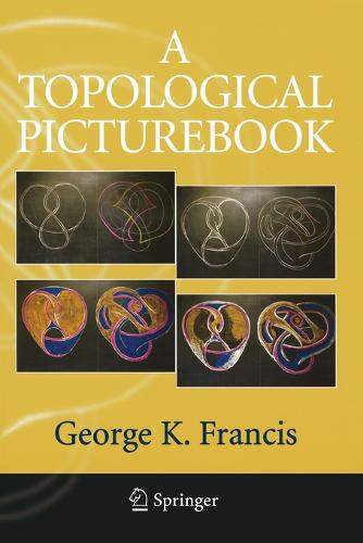 A Topological Picturebook (Paperback)