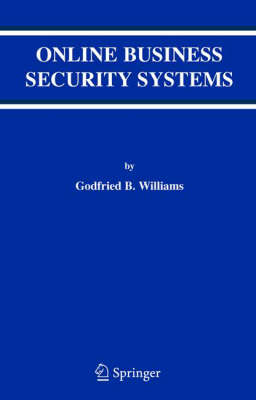 Online Business Security Systems (Hardback)