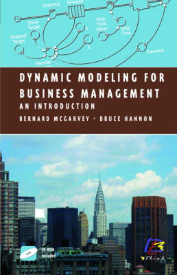 Dynamic Modeling for Business Management: An Introduction - Modeling Dynamic Systems