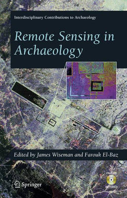 Remote Sensing in Archaeology - Interdisciplinary Contributions to Archaeology