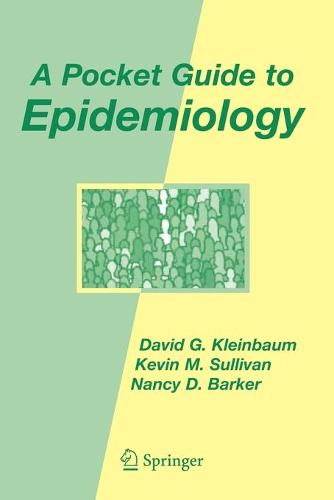 A Pocket Guide to Epidemiology (Paperback)