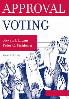 Approval Voting (Paperback)
