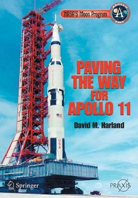 best books on the apollo space program - photo #9