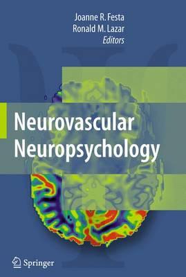 Neurovascular Neuropsychology (Hardback)