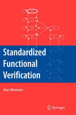 Standardized Functional Verification (Hardback)