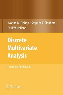 Discrete Multivariate Analysis: Theory and Practice (Paperback)