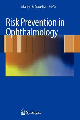 Risk Prevention in Ophthalmology (Paperback)